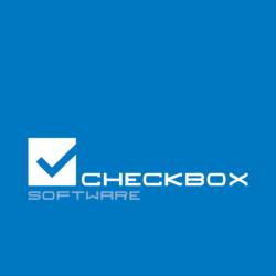 Checkbox software